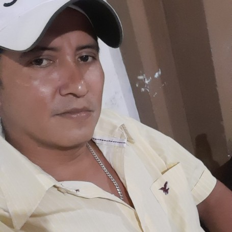 Mike, 37, Coatepeque