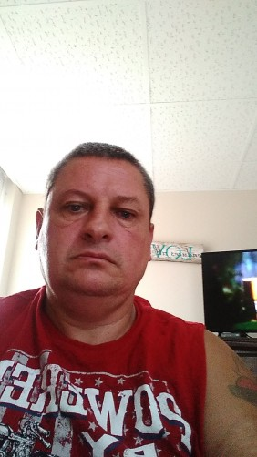 George, 52, Clifton Springs