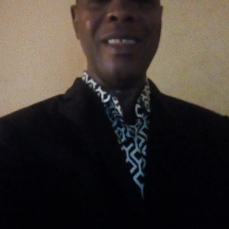 Mamadou, 43, Conakry
