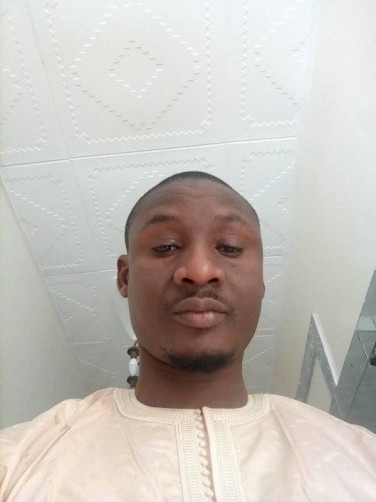 Mamadou Selly, 31, Thies