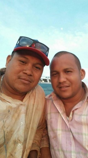 Lesther Isaac, 40, Leon