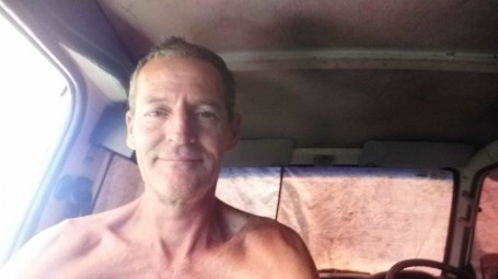 Phil, 46, Canberra