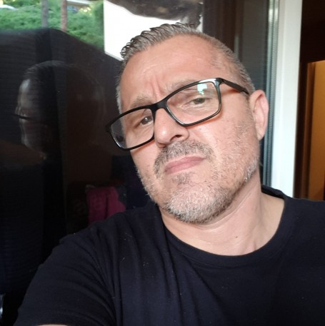 Lionel, 52, Le Chesnay