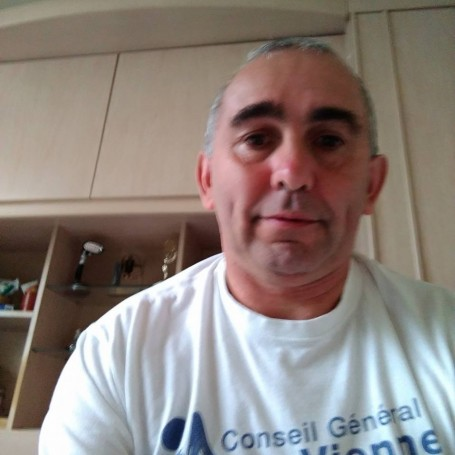 Christophe, 53, Hanches