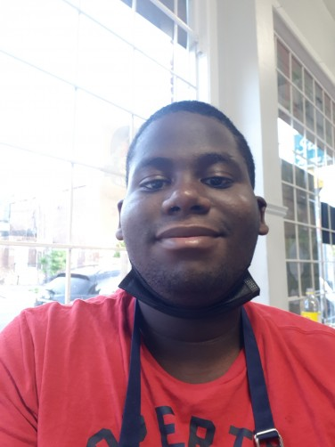 Stanley, 22, Montreal