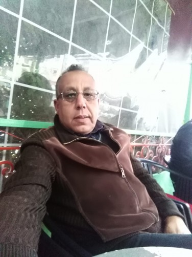Moulay, 50, Tangier