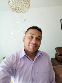 Diego, 31, Cali, Colombia