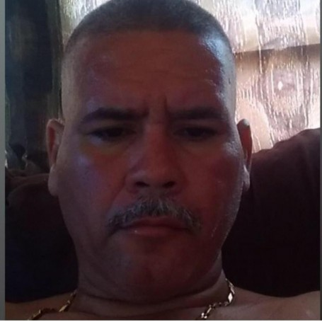 Luis, 50, Ponce