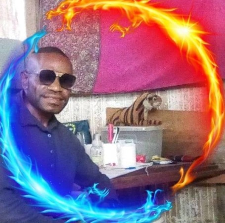 Gibson K, 30, Port Moresby