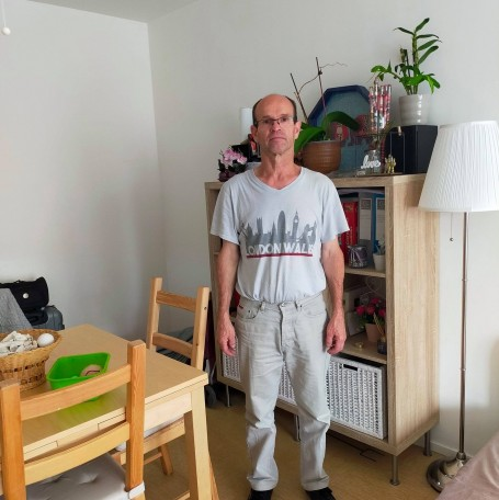 Eric, 58, Beaugency