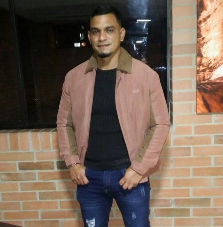 Miguel Angel, 30, Tinaquillo