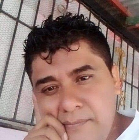 Guillermo, 36, Tapachula