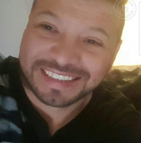 Erwin, 41, New Orleans