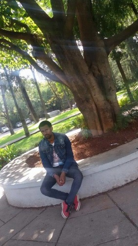 Assew, 32, Addis Ababa