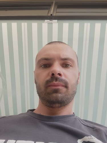 Lucian, 34, Merate