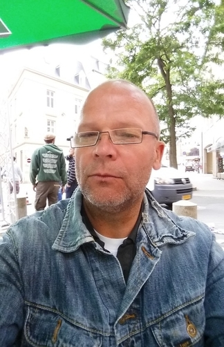 Rob, 52, Luxembourg
