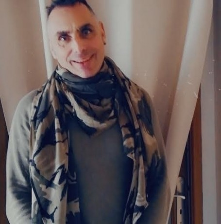 Thierry, 58, Cognin