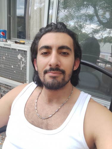 Oussema, 25, Montreal