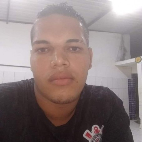 Celso, 38, Recife