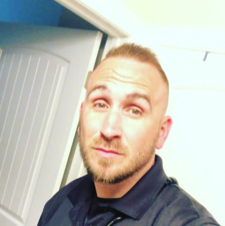 Fred, 33, London
