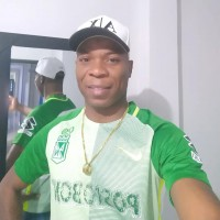 Eliceo, 44, Cali, Colombia