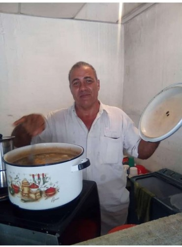 Luis, 51, Chacao