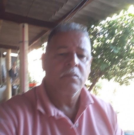 António, 62, Lins