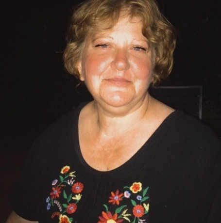 Ana, 59, Buenos Aires