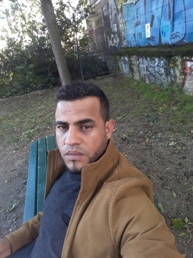 Foued, 37, Angouleme
