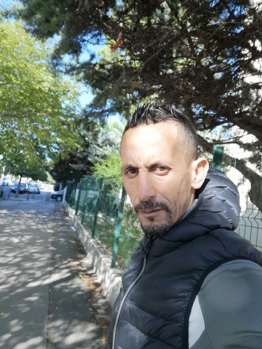 Chatir, 41, Cannes-Ecluse