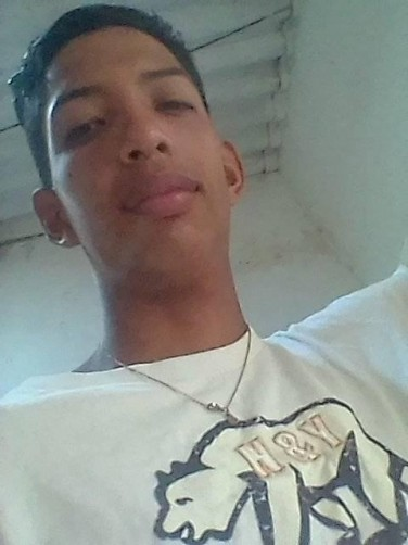 Anthony, 20, Guigue