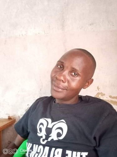 Wicklife, 24, Athi River