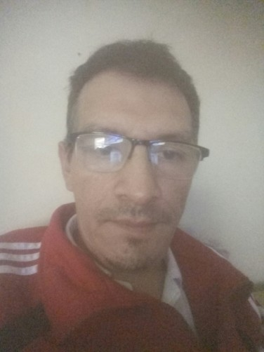 Marco, 41, Sucre