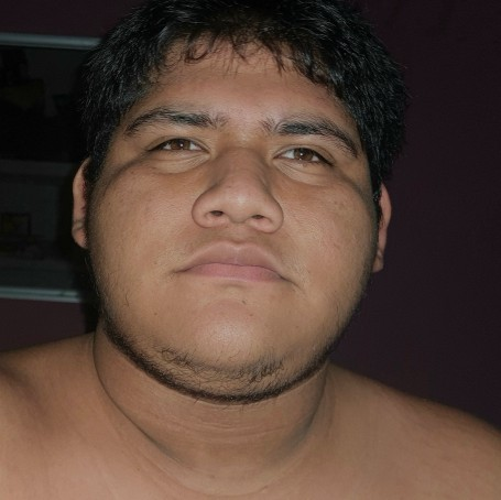 Miguel, 18, Tapachula