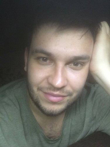 Star, 26, Moscow