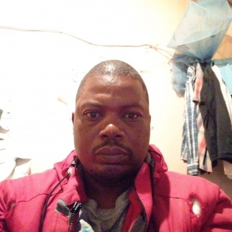 Laifet, 48, Harare