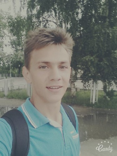 Mark, 20, Lensk